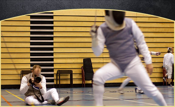 Central London Fencing Club