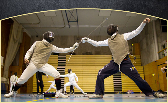 Fencing For All In Central London Learn Fencing Today